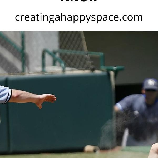 Baseball Coaching And Strategy: What You Should Know