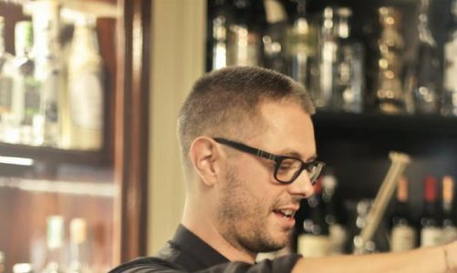 Here's Why You Need To Consider Bartending As A Profession
