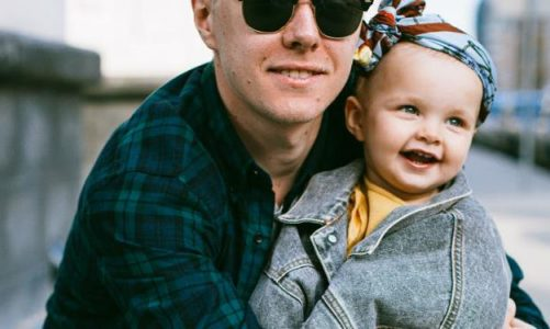 The Ultimate Guide to Raise a Child the Right Way