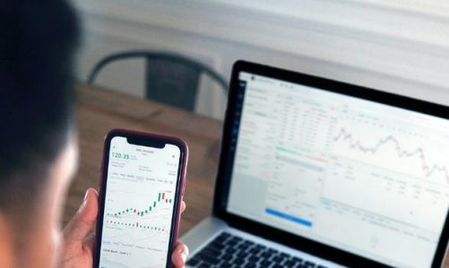 The Beginner's Guide to Get Started with Forex Trading
